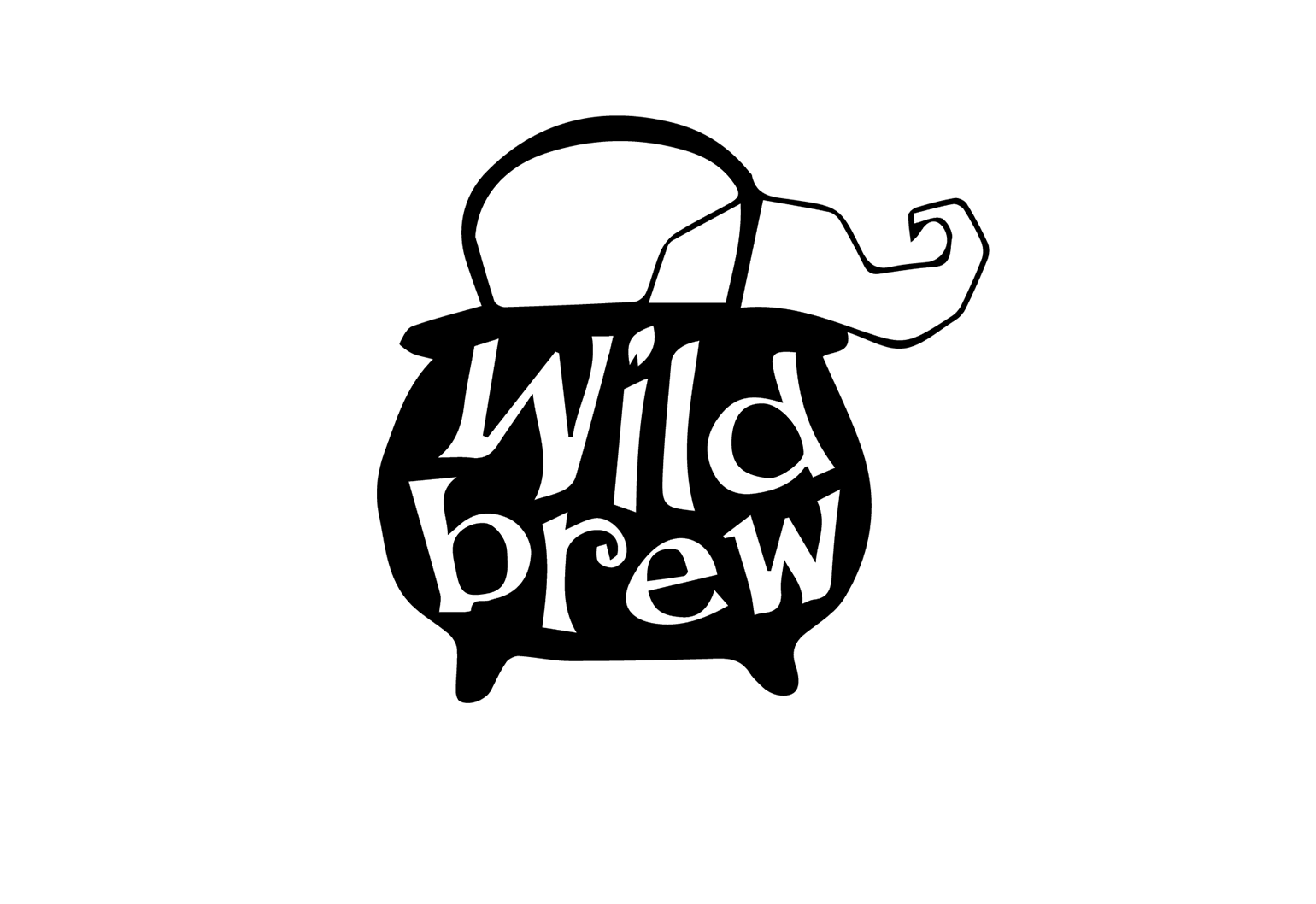 Wildbrew (Demo)