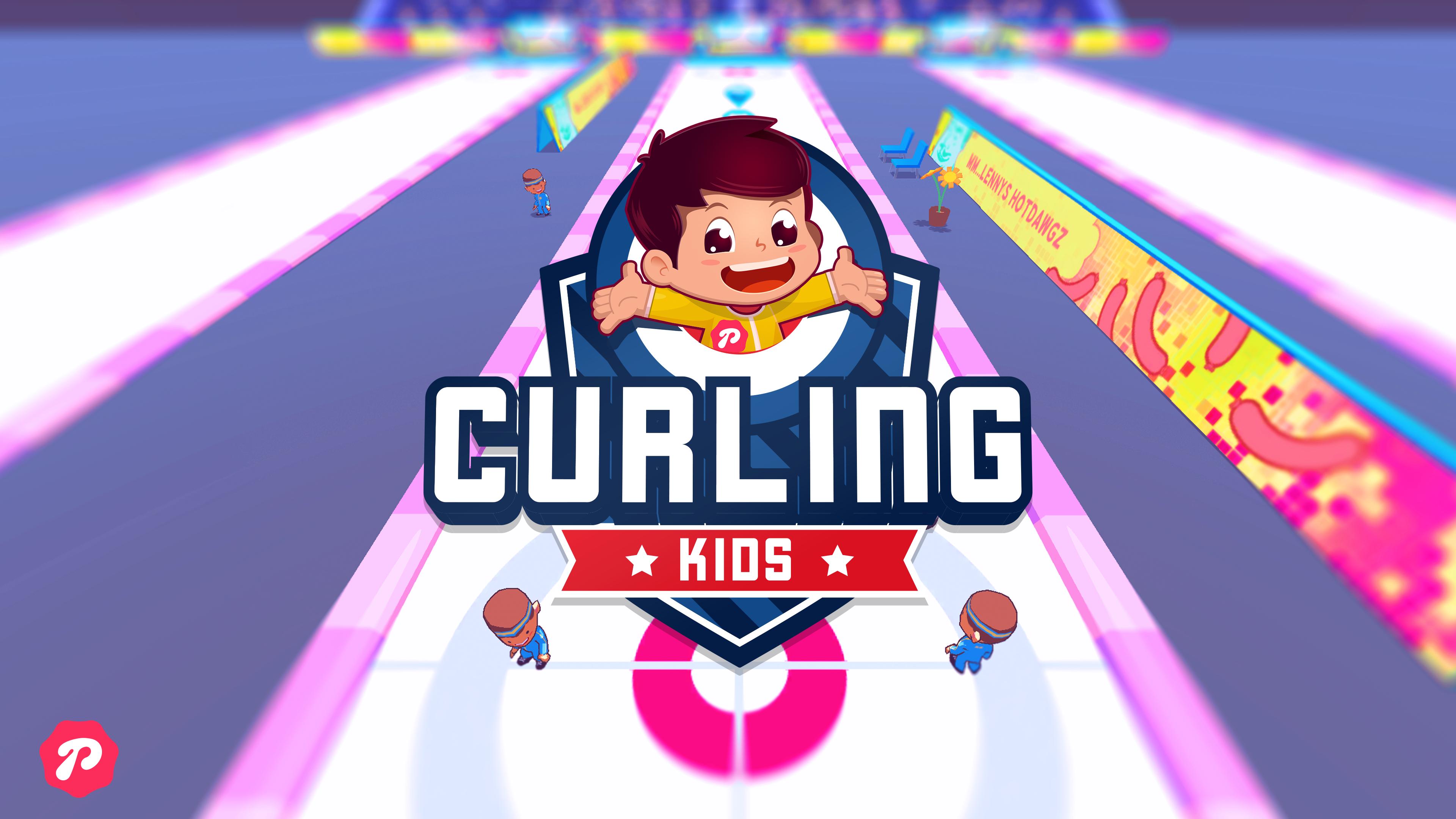Curling Buddies