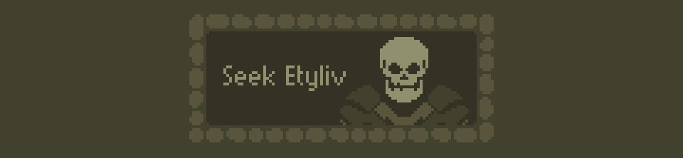 Seek Etyliv