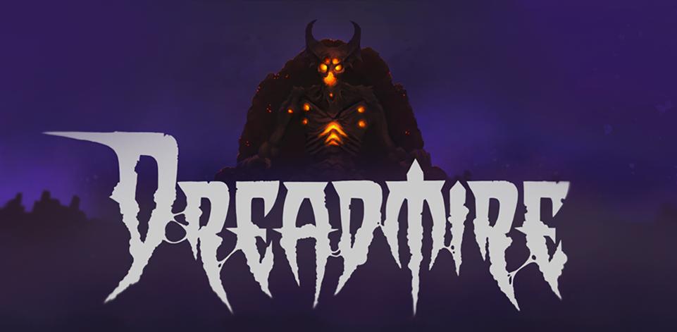 Dreadmire - Demo