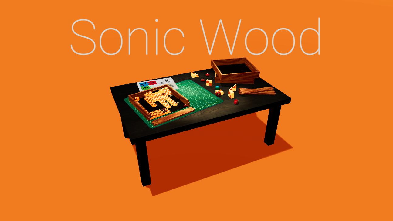 Sonic Wood