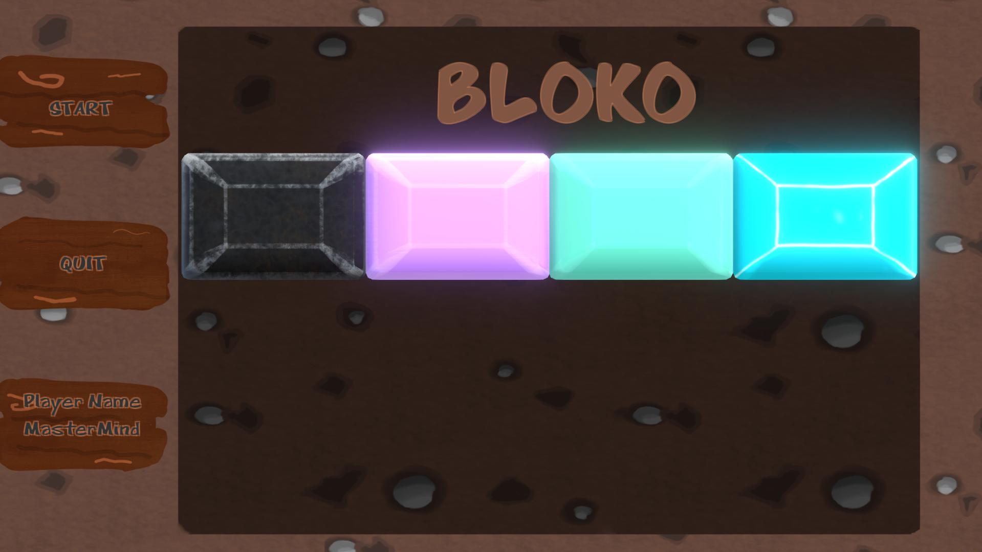 BLOKO