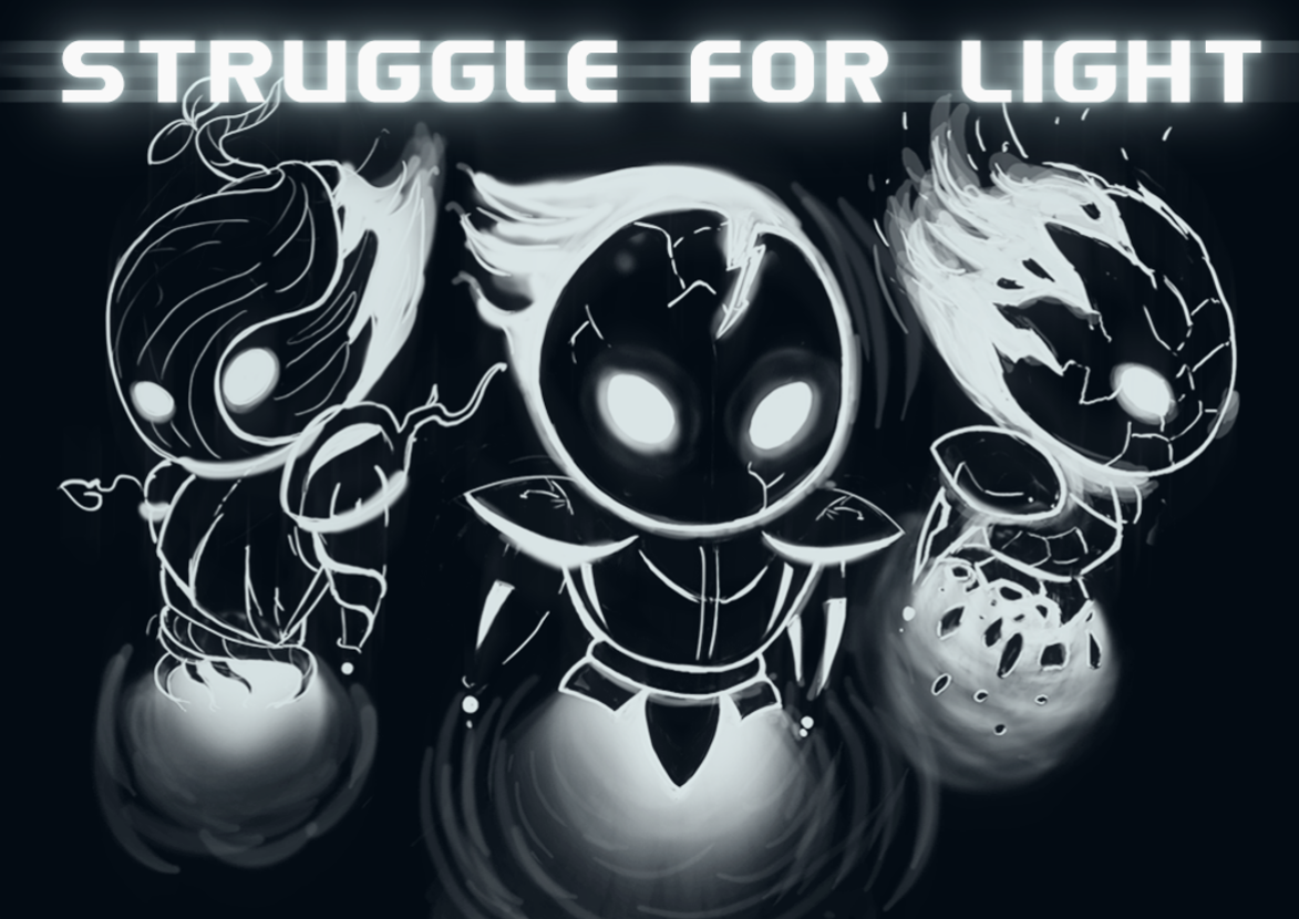 Struggle For Light
