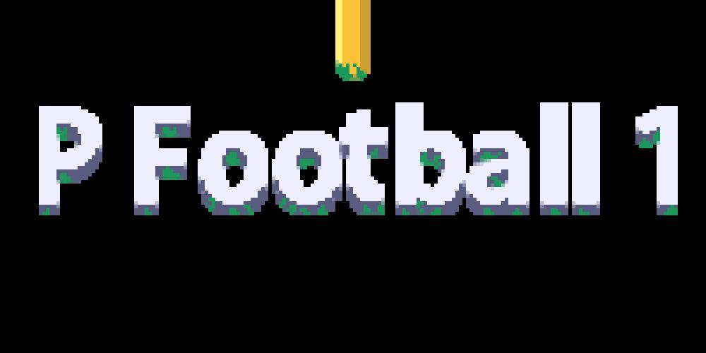 P Football 1