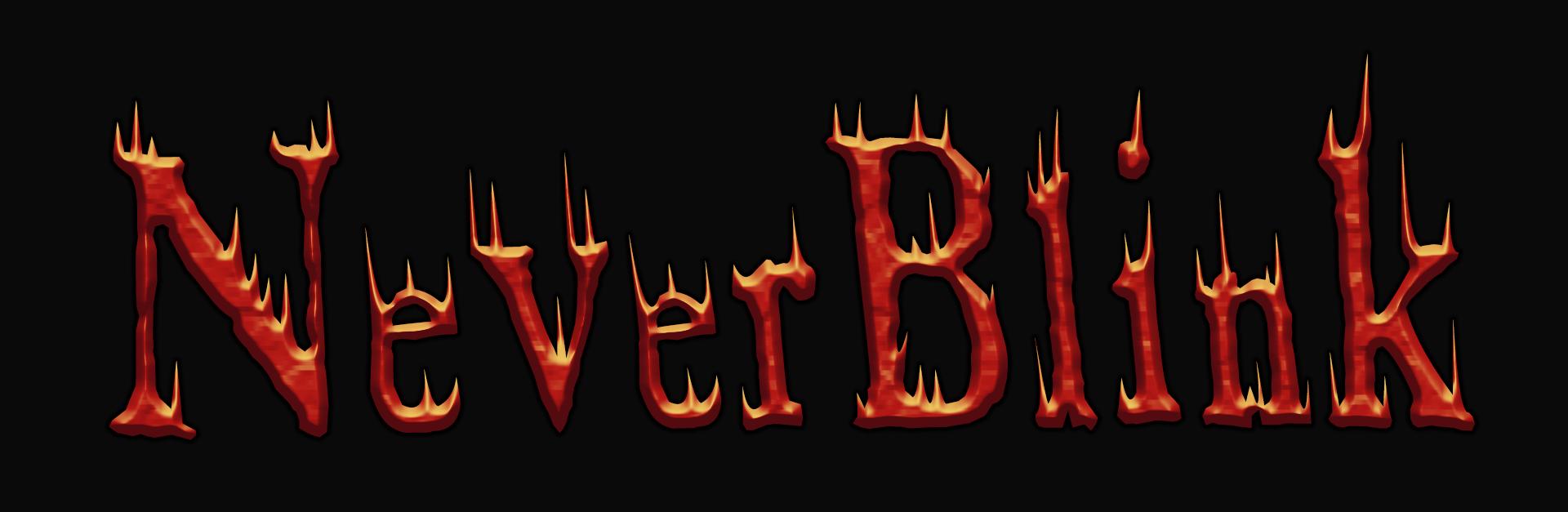 NeverBlink
