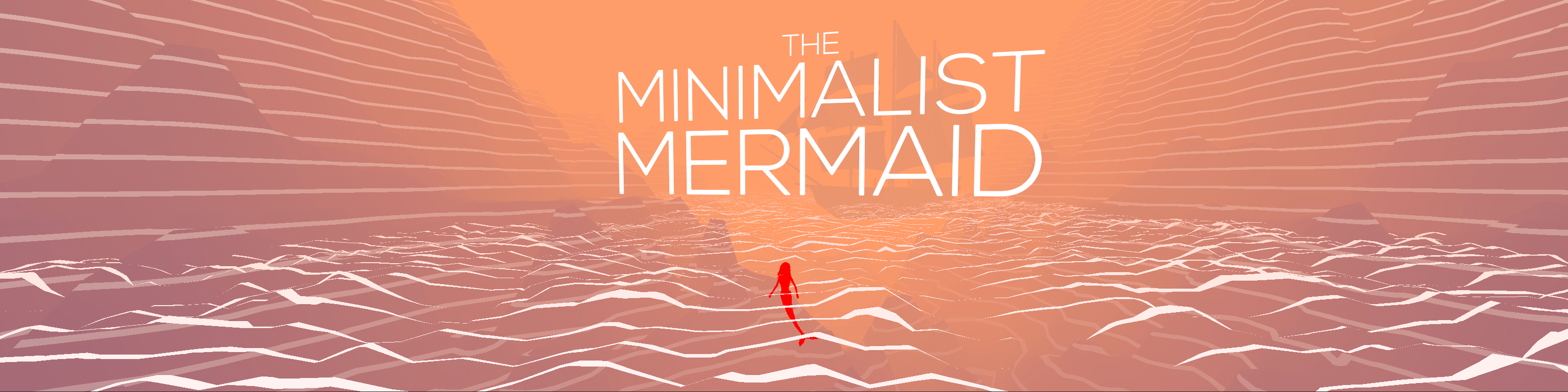 The Minimalist Mermaid VR
