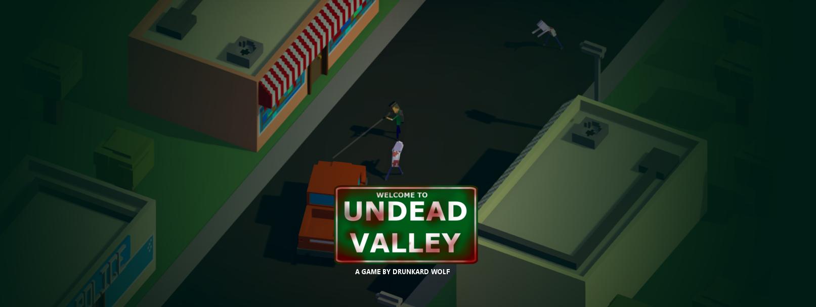 Undead Valley v0.0.5 Pre-Alpha