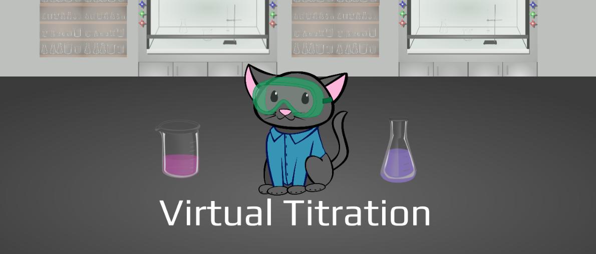 Virtual Titration