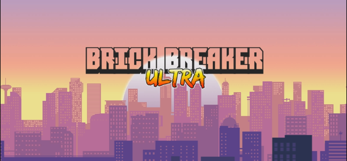Brick Breaker Ultra