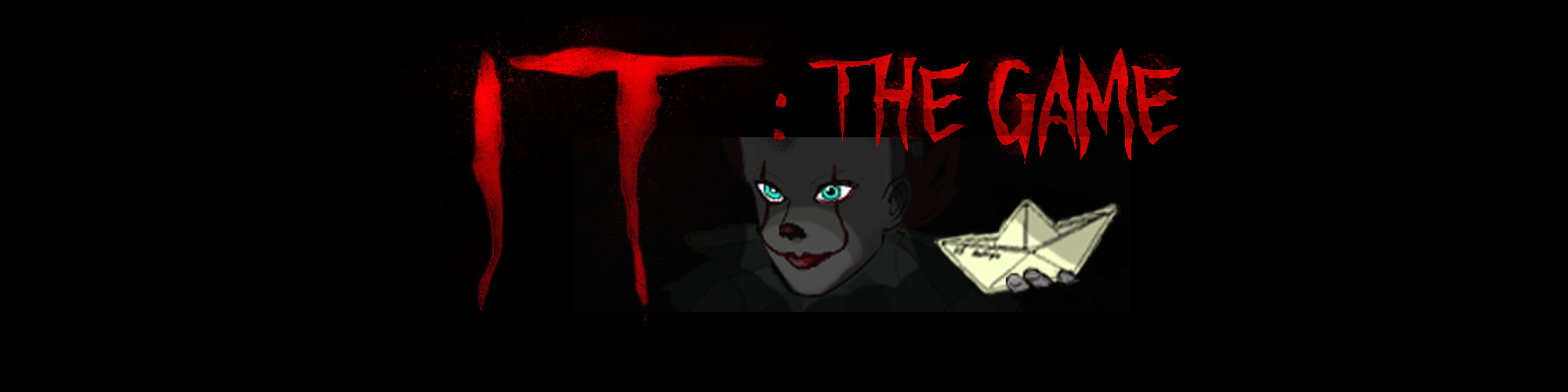 IT: The Game