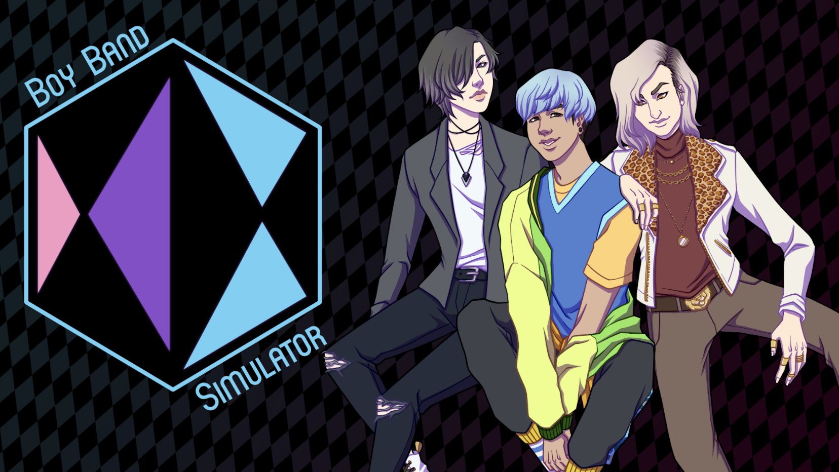 XIX: Boy Band Simulator
