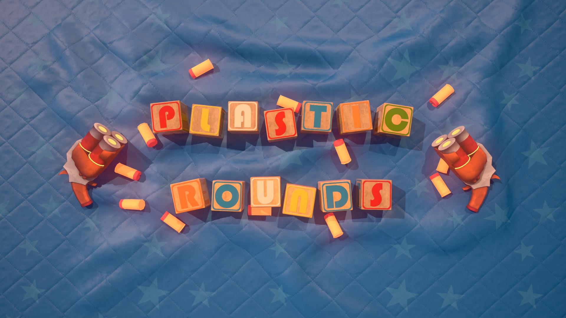 Plastic Rounds