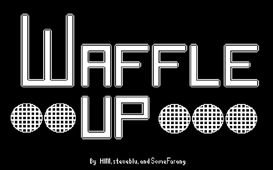 Waffle Up!