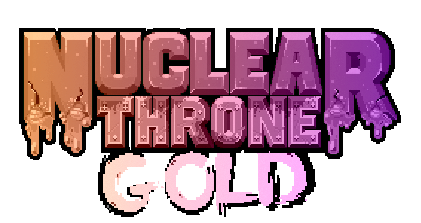 Nuclear Throne Gold