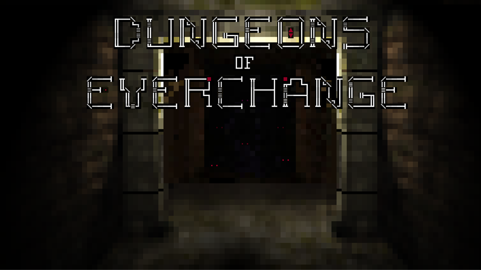 Dungeons of Everchange ASCII