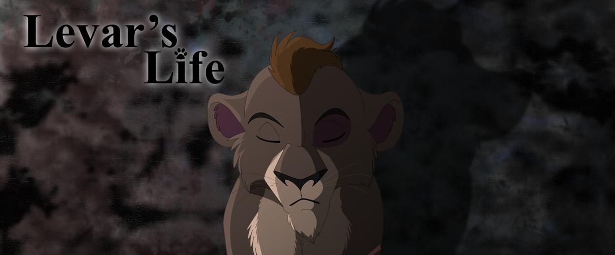 Levar's Life