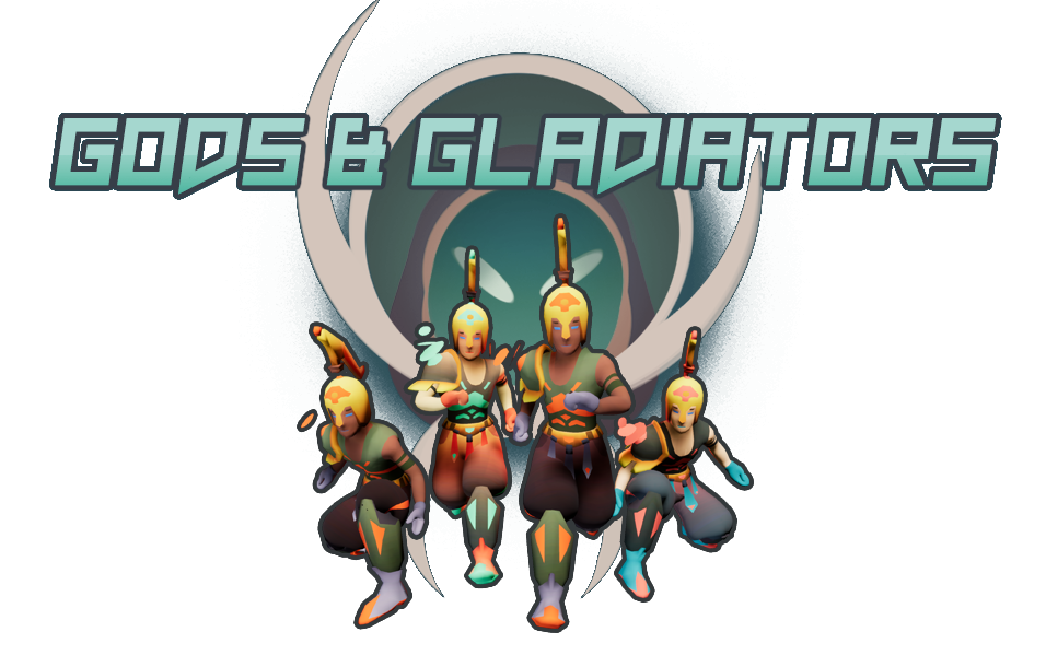 [Group4]Gods & Gladiators