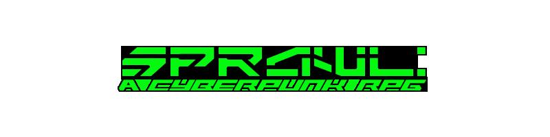 Sprawl: A Cyberpunk RPG
