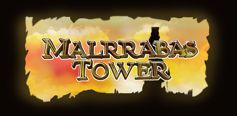 Malrrabas Tower