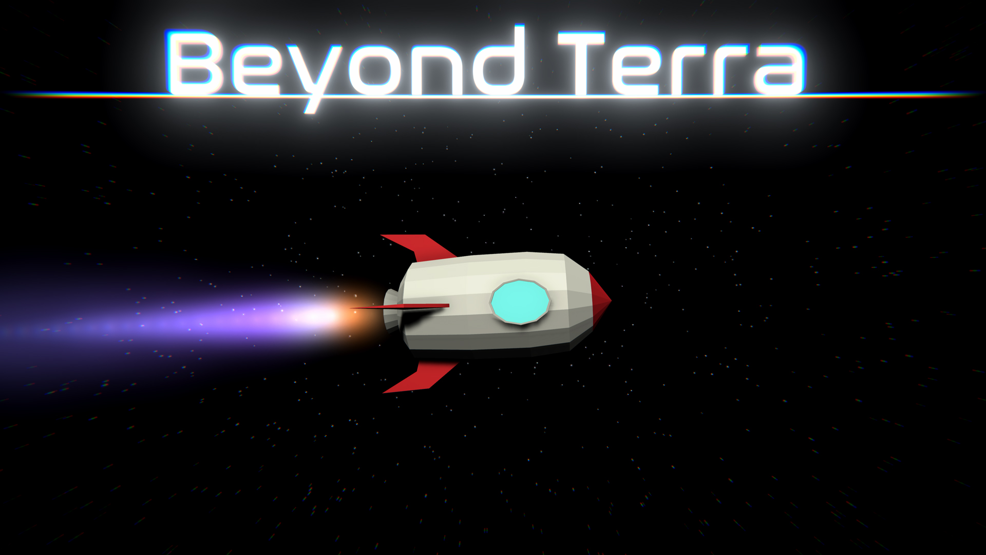 Beyond Terra