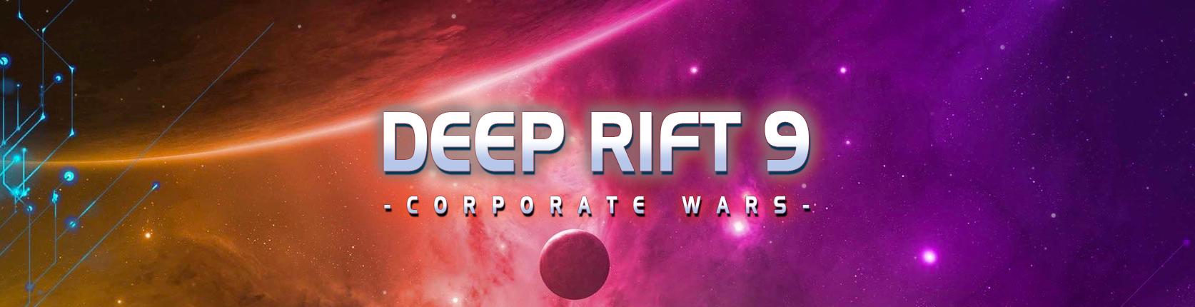 Deep Rift 9