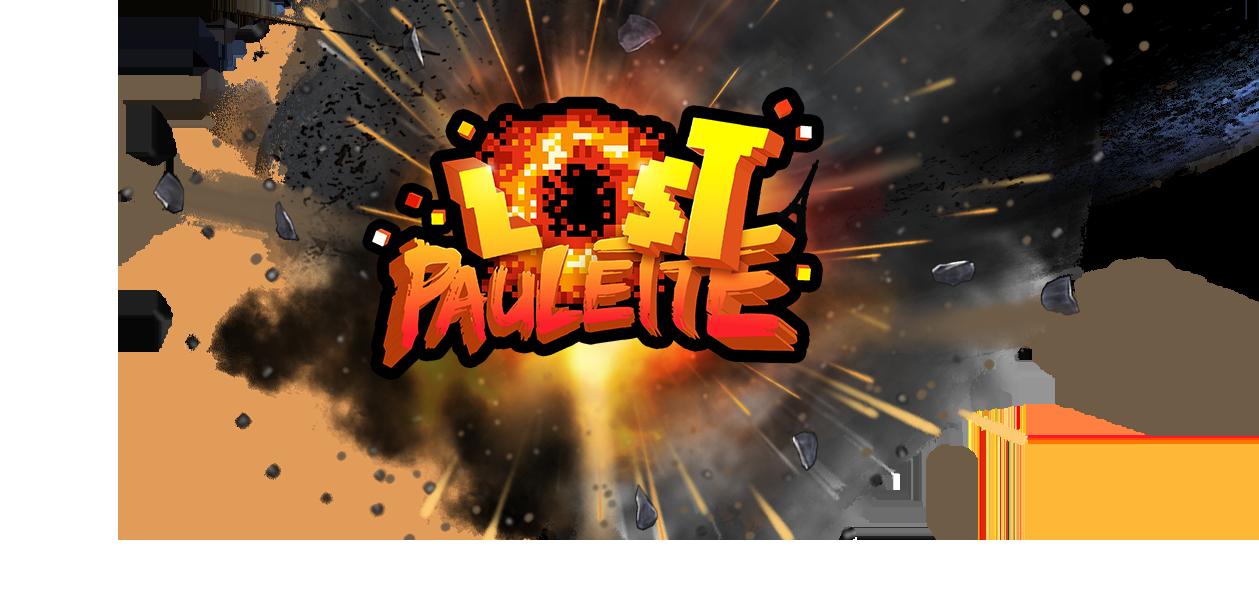 Lost Paulette