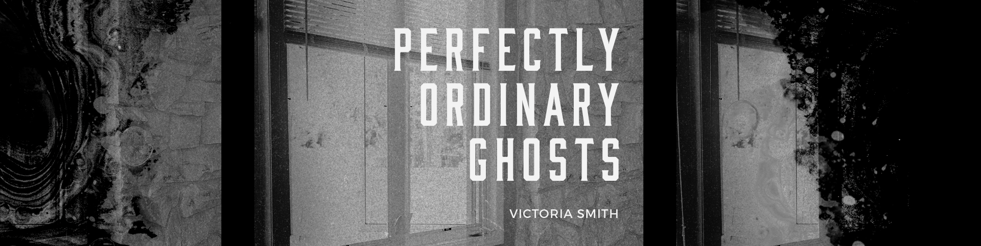 Perfectly Ordinary Ghosts