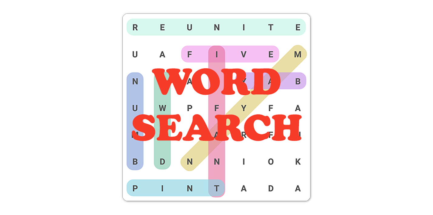 Word Search