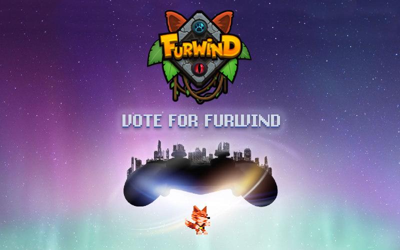 Vote Furwind