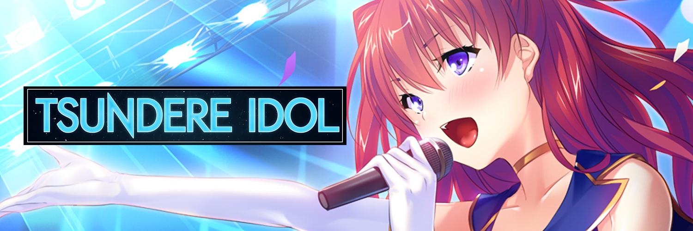 Tsundere Idol (Steam)
