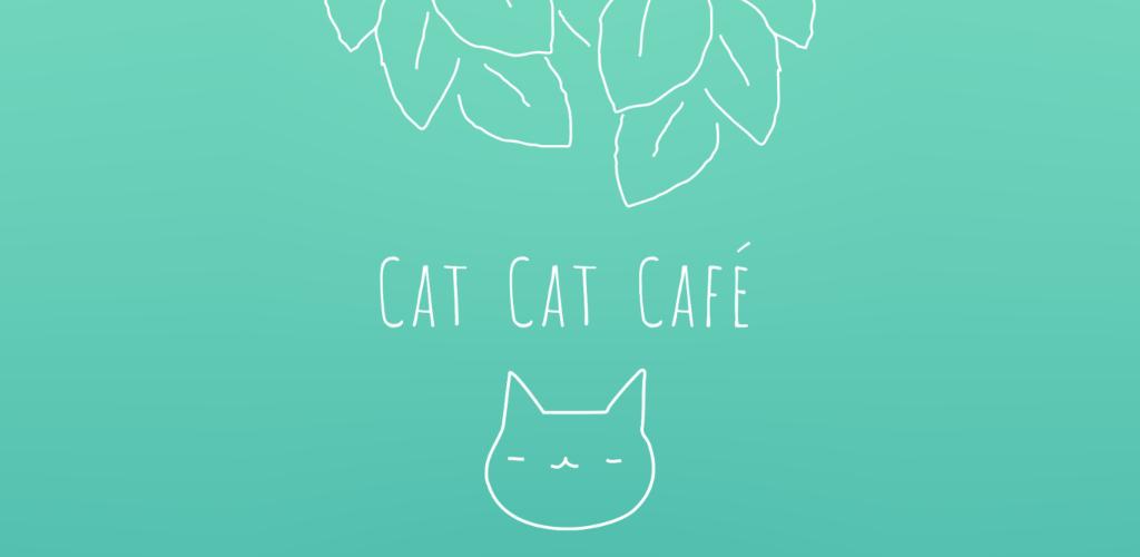 Cat Cat Café