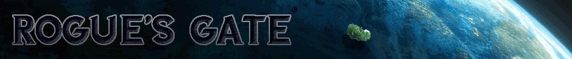 Rogue's Gate
