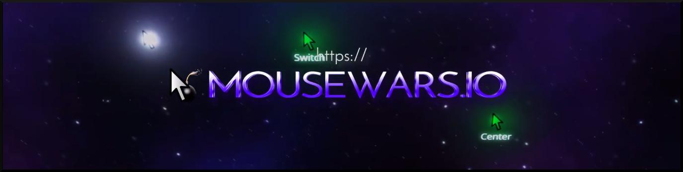 MouseWars.io