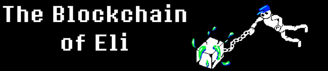 The Blockchain of Eli