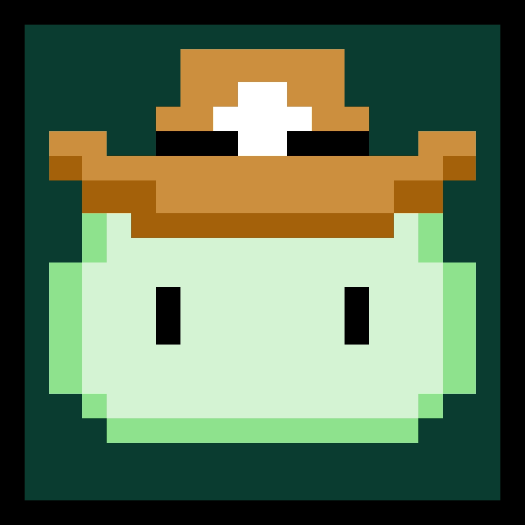 Bounty Slime Tycoon