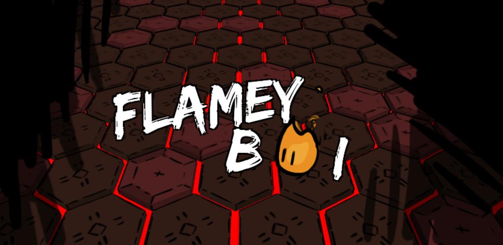 Flamey Boi - Shenanijam 2018