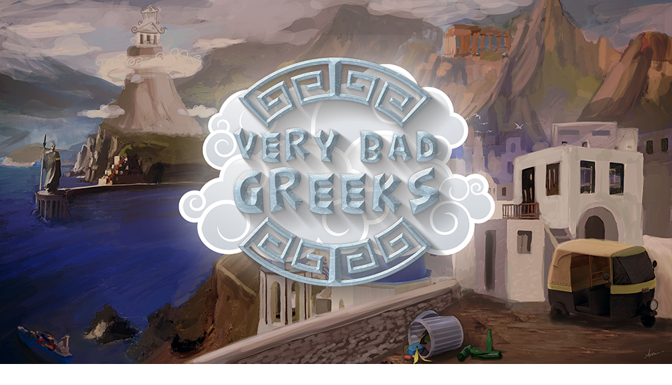 Very Bad Greeks