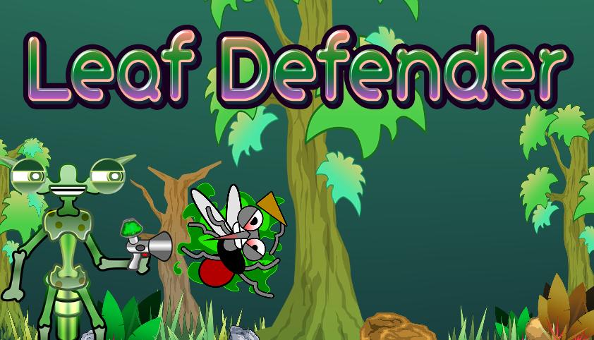 Leaf Defender