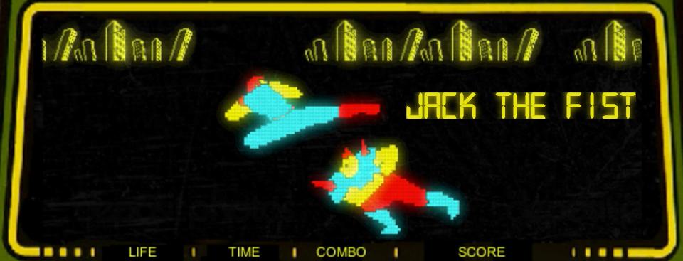Jack The Fist
