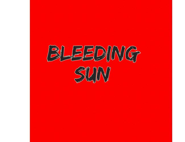 Bleeding Sun