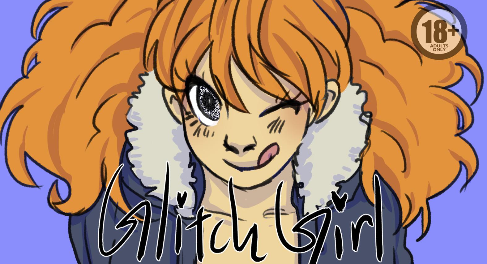 Glitch Girl