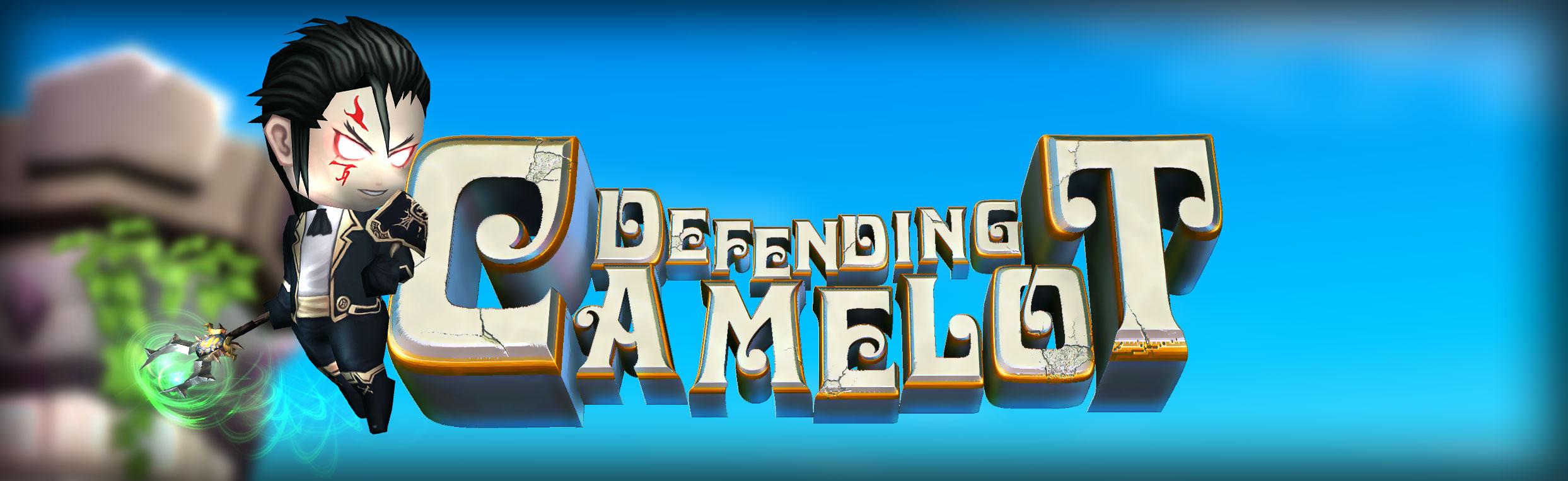 Defending Camelot Demo