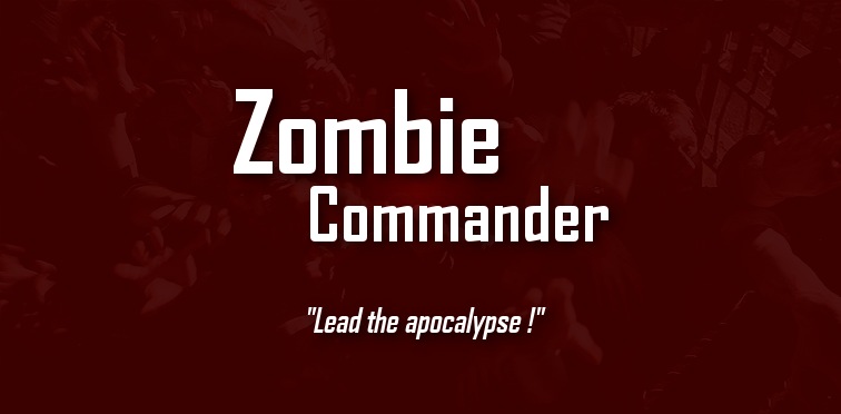 Zombie Commander