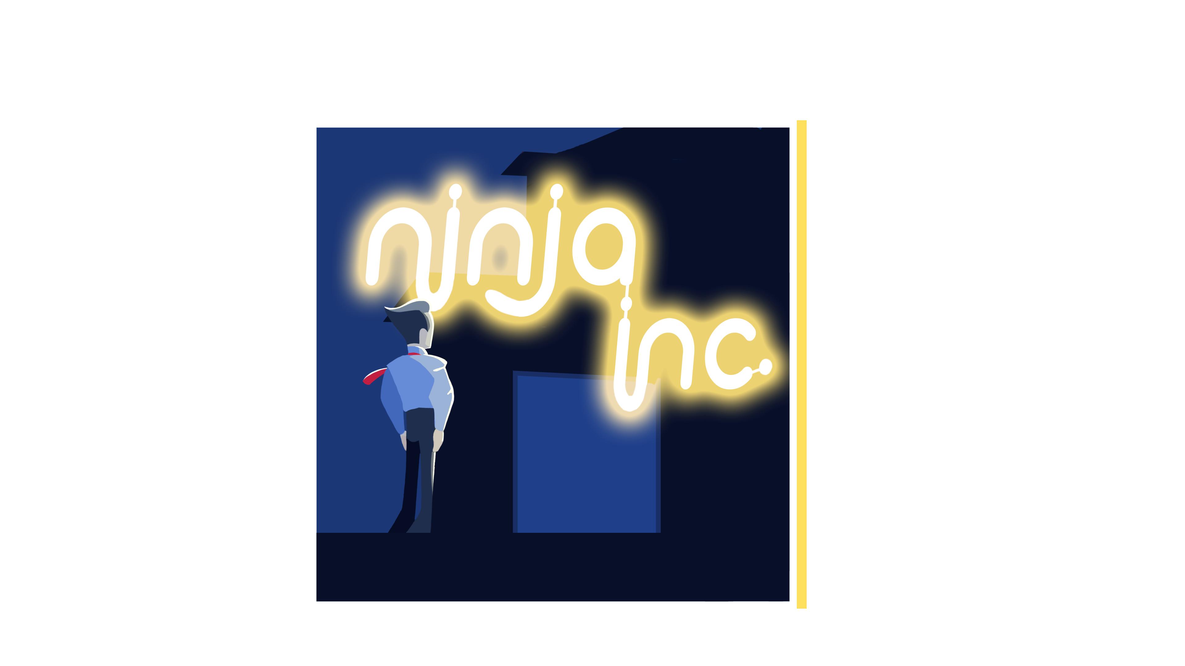 Office Ninja_Ninja Inc_la prise de conscience