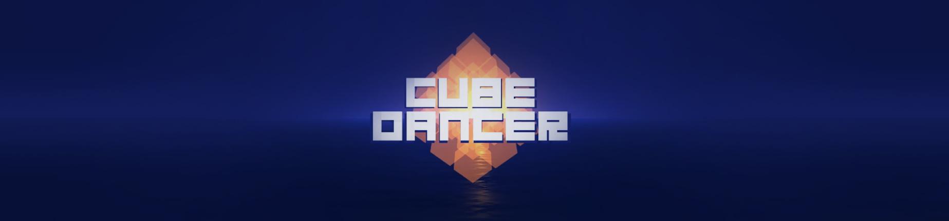 CUBE DANCER