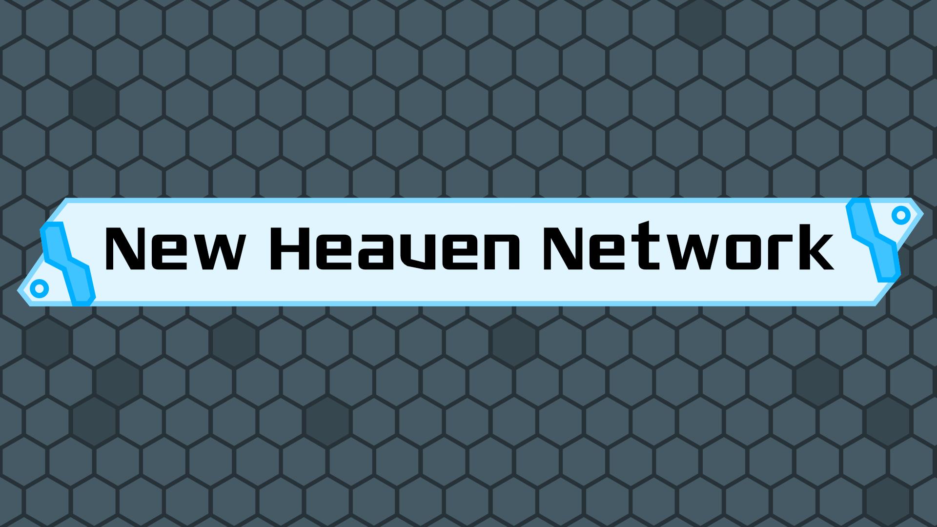 New Heaven Network