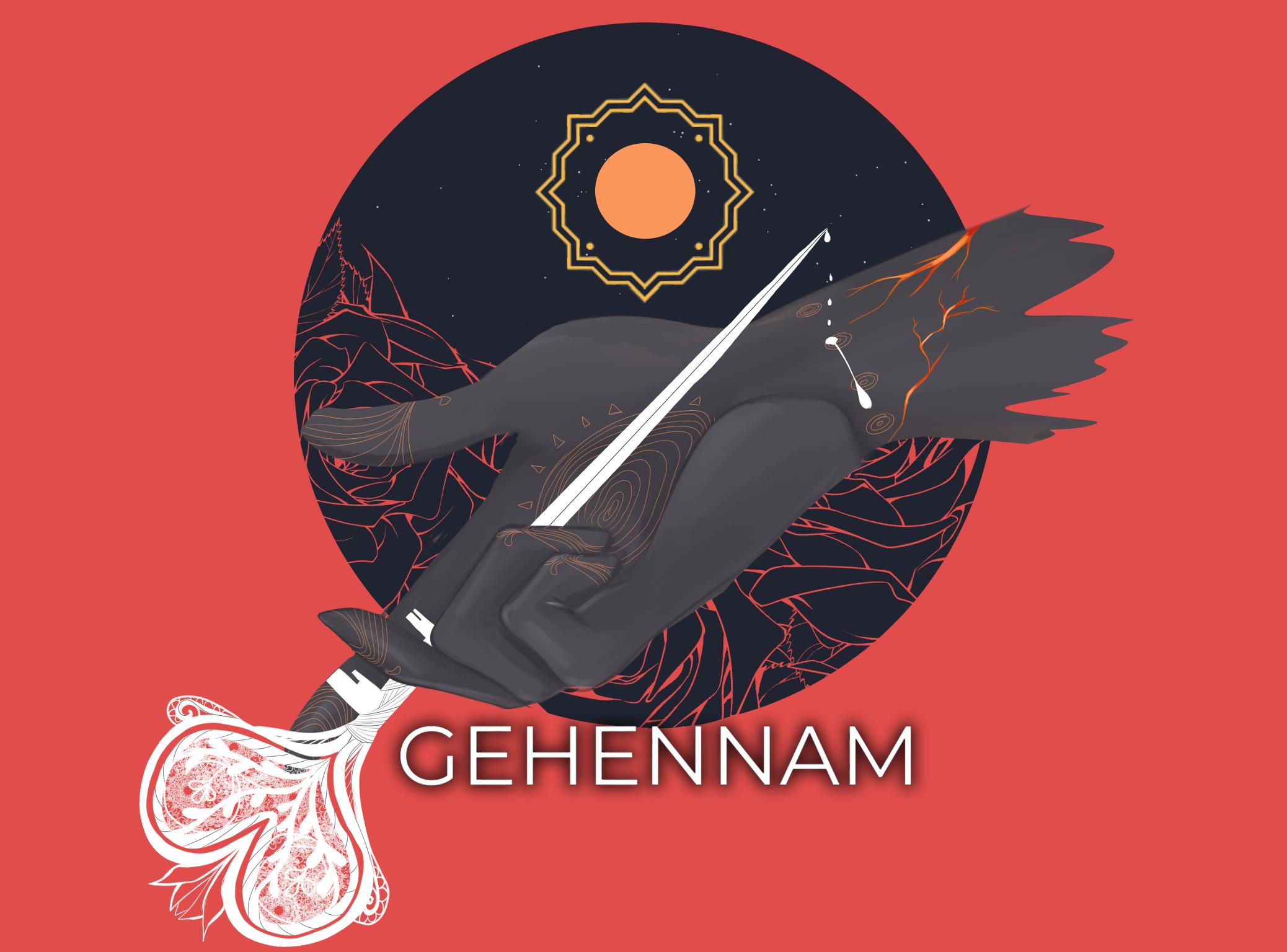 Gehennam