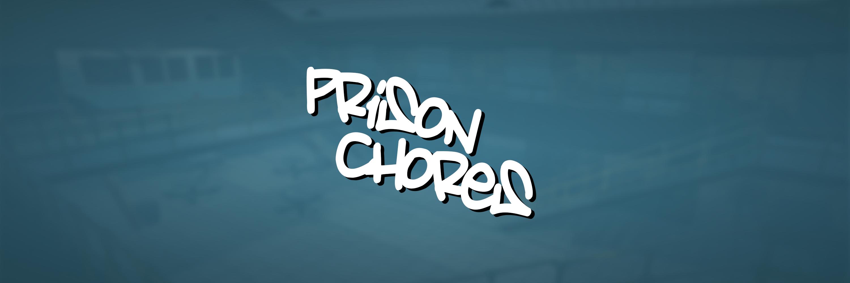 [Group 13] Prison Chores