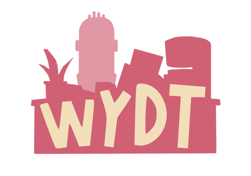 [Group 15] WYDT