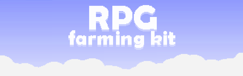 RPG Farming Kit